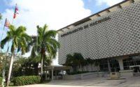 Departamento de Hacienda en San Juan